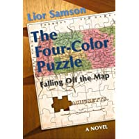 The Four-Color Puzzle: Falling Off the Map