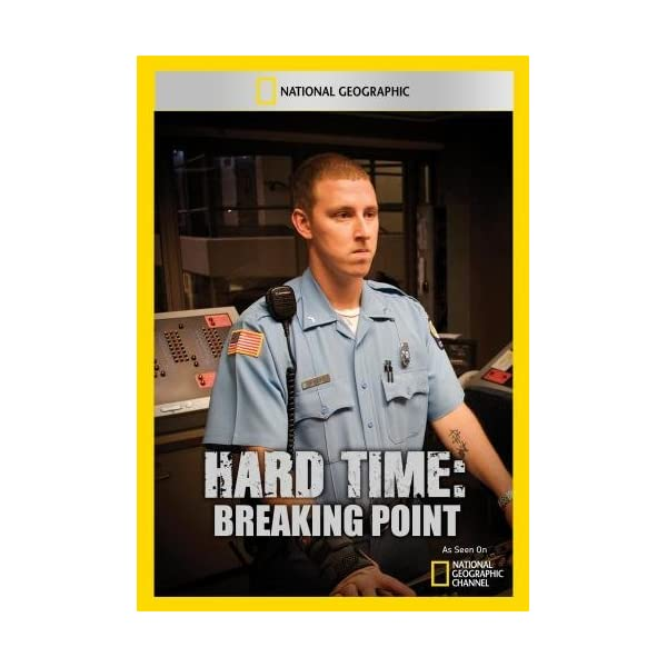 Hard Time: Breaking Poin...の商品画像