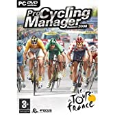Pro Cycling Manager 2008 - Le Tour de France (輸入版)