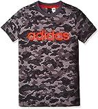 adidas 子供服 (アディダス)adidas トレーニングウェア ESS リニアロゴ Tシャツ MLB22 [ボーイズ]