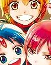 マギ 8 (少年サンデーコミックス)
