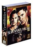 SUPERNATURAL VII〈セブンス・シーズン〉セット1 [DVD]