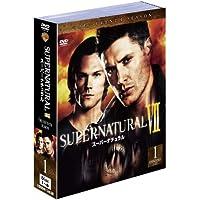 SUPERNATURAL VII〈セブンス・シーズン〉セット1