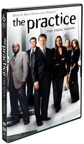 Practice: Final Season [DVD] [Import]