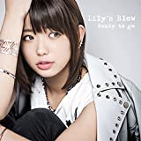 Don't Make Me♪Lily's BlowのCDジャケット
