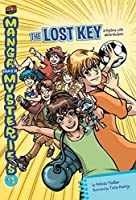 The Lost Key: A Mystery with Whole Numbers (Manga Math Mysteries)