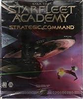 Star Trek Starfleet Academy Strategic Command [並行輸入品]