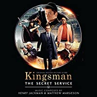 Kingsman: The Secret Service (Original Motion Picture Soundtrack)