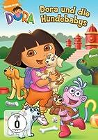 Dora Und Die Hundebabies [DVD] [Import]
