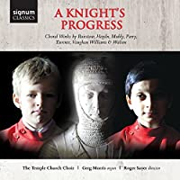 Various: a Knight's Progress