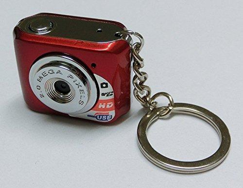 ミニビデオカメラ (640×480)...