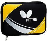 バタフライ(Butterfly) 卓球 ラケットケース トレスナル・ケース イエロー 62600