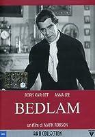 Bedlam [Italian Edition]