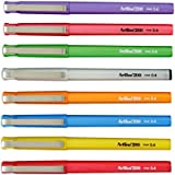 ARTLINE 1200748 200 BRIGHT FINELINER PEN 0.4MM WALLET 8