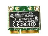 HP+汎用 BCM94313HMGB 802.11b/g/n+Blueooth 3.0 MINI PCI-E 300Mbps 無線LANカード