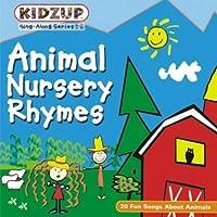 Animal Nursery Rhymes by Various
