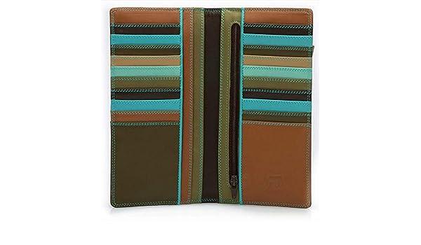 a468141df35b Amazon | mywalit MY21385 カーフ レザー 長財布 ロングウォレット チョコレートムース | mywalit(マイウォリット)  | バッグ・スーツケース