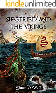 Siegfried And The Vikings (English Edition)