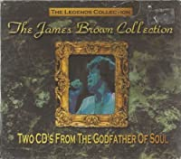 Legends Collection: James Brown Collection by James Brown