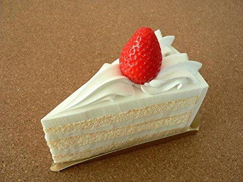 食品サンプル屋 食品サンプル ショートケーキ【 スイーツ・デザート】【ケーキ】 【 】【コンペ】【引出物】02P03Dec16