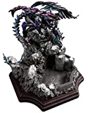Guild Wars 2 the Shatterer Dragon Kralkatorrik Statue