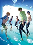 劇場版 Free! -Road to the World- 夢[Blu-ray]
