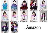 AKB48Group新聞 2019年12月号 Amazonオリジナル生写真セット (A組全12種より1枚ランダム封入) 画像