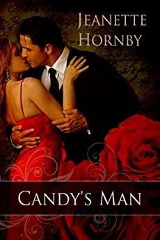 Candy's Man by [Hornby, Jeanette]