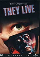 They Live / [DVD] [Import]