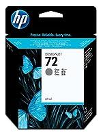 日本HP HP72 インクカートリッジ グレー 69ml C9401A