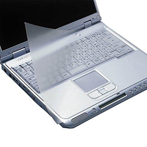 エレコム キーボードカバー フリータイプ ノートサイズ PKU-FREE2...