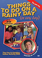 Things to Do on a Rainy Day [DVD] [Import]