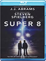 Super 8 (Blu-Ray+Dvd+Digital Copy) [Italian Edition]