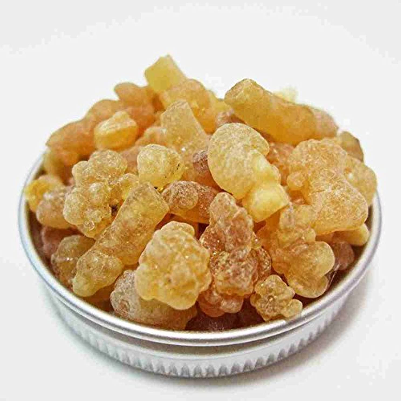 ワット同化測定フランキンセンス Frsnkincense (乳香) 天然樹脂香 フランキンセンス(乳香), 1 Ounce (28 g)