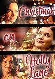 Christmas On Holly Lane [DVD]