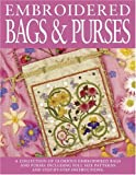 Embroidered Bags & Purses