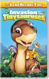 Invasion of the Tinysauruses 11 [VHS] [Import]
