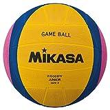 ミカサ 水球 検定球 日本水泳連盟公式試合球 小学校用 W6008W