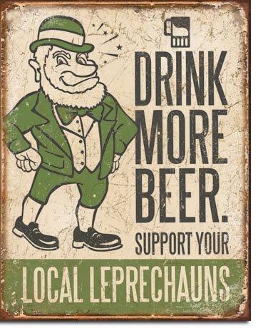 [해외]맥주를 더 마시자! /Let`s drink more beer!