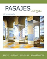 GEN CMB PASAJES: LENGUA AND QUIA WORKBOOK/LAB MANUAL ACCESS CARD