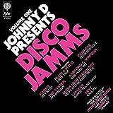 Johnny D Presents Disco Jamms Vol.1