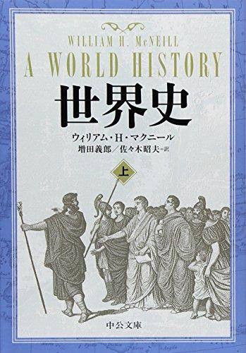 世界史 上 (中公文庫 マ 10-3)の詳細を見る