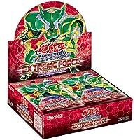 遊戯王OCG デュエルモンスターズ EXTREME FORCE BOX