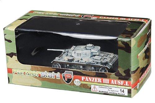 1:72 装甲車stahl ディスプレイ アーマー 88029 Daimler-Benz Sd.Kfz.141 装甲車 III L ディスプレイ モデル ドイツ軍 3.PzGrenDiv #111 R