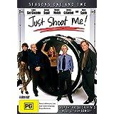 Just Shoot Me!: Seasons 1 - 2