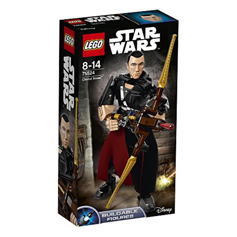 レゴ (LEGO) スター?ウォーズ チアルート?イムウェ 75524