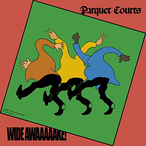 Wide Awake! [帯解説・歌詞対訳/国内仕様輸入盤CD] (RT0001CDJP)