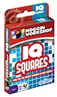 COBBLE HILL IQ Squares Game