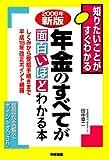 2006年新版 年金のすべてが面白いほどわかる本 (知りたいことがすぐわかる)
