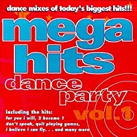 Mega Hits Dance Party 1